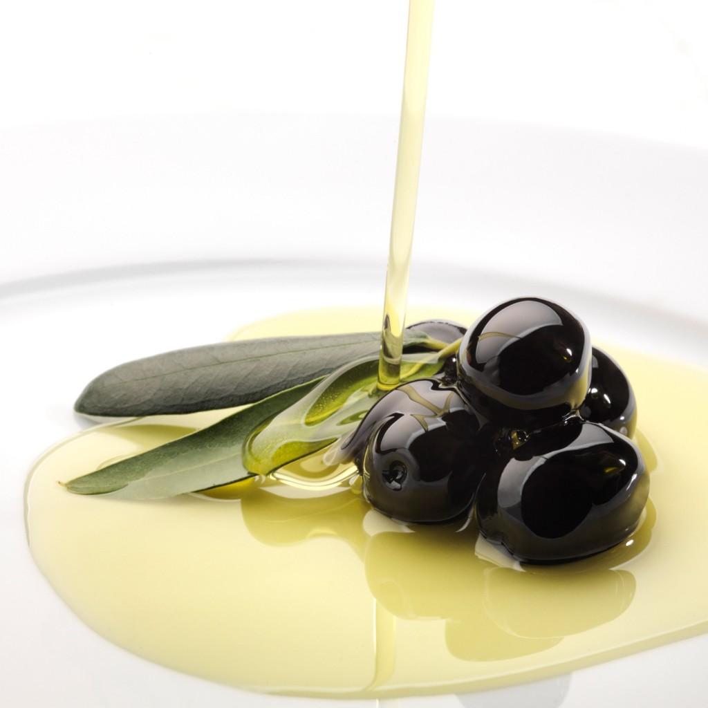 Оливковое масло хорошо влияет не только не тело, но и на душевное здоровье
