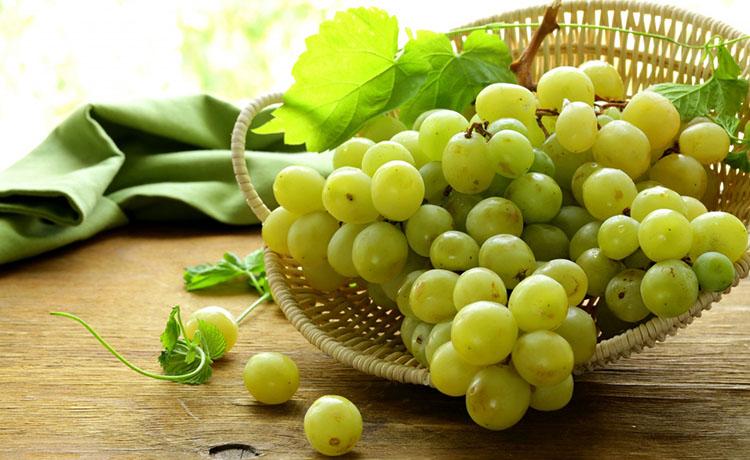 Виноград для беременных